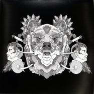 Front View : Alex Ranerro - TRIANGULAR (INCL. POLITICS OF DANCING REMIX) - Bondage Music / BOND12053