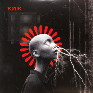 Front View : KiRiK - BOSLTD002 (VINYL ONLY) - Bosom LTD / BOSLTD002