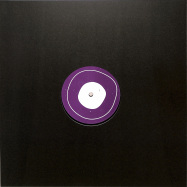 Front View : Pandilla LTD - BLEU EP - Carpet & Snares Records / CARPET05