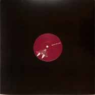 Front View : Ron Trent and Chez Damier - MORNING FACTORY (DUBPLATE) (COLORED VINYL) - Back To Life / BTL001