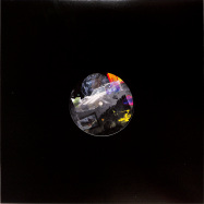 Front View : Anonymous Caller - CUATRO LECHES EP - Birthportal / BTPTL004