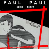 Front View : Paul Paul - GOOD TIMES - Zyx Music / MAXI 1045-12