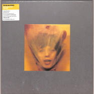 Front View : The Rolling Stones - GOATS HEAD SOUP (LTD 180G 4LP BOX) - Polydor / 0893981
