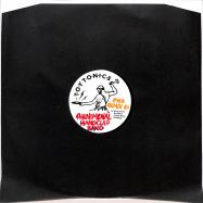 Front View : Phenomenal Handclap Band - PHB REMIX EP (DANNY KRIVIT EDIT) - Toy Tonics / TOYT111