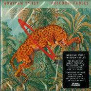 Front View : Nubiyan Twist - FREEDOM FABLES (CD) - Strut / STRUT225CD / 05202582