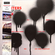 Front View : Various Artists - WRITERS ON WAX VOLUME 1 THE SOUND OF GRAFFITI (WHITE VINYL OBI) - Ruyzdael Music / RM1902(Obi/White)