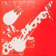 Front View : Fabrizio Rat - MOVE (REGAL RMX) - Involve Records / inv032