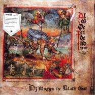 Front View : DJ Mugs The Black Goat - DIES OCCIDENDUM (LP) - Sacred Bones / SBR268LP / 00144284
