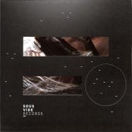 Front View : RQZ - SVR002 (VINYL ONLY) - Sous-Vide Records / SVR002