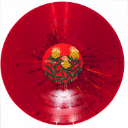 Front View : Progetto Tribale incl. Donato Dozzy - VOLUME 7 (2021 REPRESS RED SPLATTERED) - Danza Tribale / DNZT008