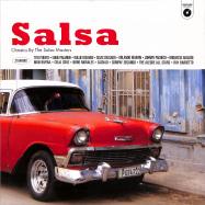 Front View : Various Artists - SALSA (180G LP) - Wagram / 05206711