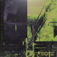 Front View : SURGE V/A - SWART, REMY-X, CHLAER, JULIAN MULLER - VOLTAGE imprint / VOLT006