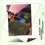 Front View : Michael Mayer - BRAINWAVE TECHNOLOGY - Kompakt / Kompakt 444