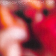 Front View : Blawan - SOFT WAAHLS EP (2X12 INCH) - Ternesc / Tesc009