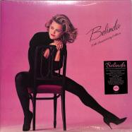 Front View : Belinda Carlisle - BELINDA (2LP, 180 GVINYL) - Demon Records / DEMREC 900