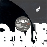 Front View : Stumpf - ... AM APPARAT - Tom Bone Music / tvm06