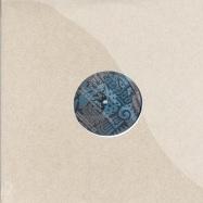 Front View : Nick & Danny Chatelain - ENJOY EP - Aztlan / AZTLAN004