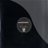 Front View : Deadmau5 - CATBREAD - Mau5trap / MAU5014