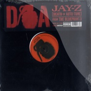 Front View : Jay-z - D.O.A. (DEATH OF AUTO-TUNE) - Rocnation / Universal / rocn520924