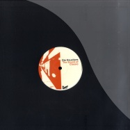 Front View : Die Haustiere - THE SOUND OF CLASSIC EP (INCL MARQUESE REMIX) - Underground Limited / UGLTD009