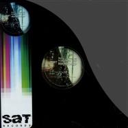 Front View : Kollektiv Ost - MIA MIKA EP (VEITENGRUBER REMIX) - Simple As That / Satr007