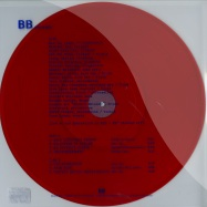 Front View : Sun Ra Arkestra - LIVE AT STORYVILLE (RED LP) - BB / B136