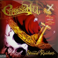 Front View : Cypress Hill - STONED RAIDERS (2LP) - Columbia / 5041711