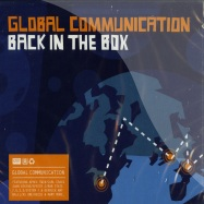 Front View : Global Communication - BACK IN THE BOX (2CD, MIXED) - NRK / bitbcd05