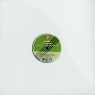Front View : Pazul - SOUNDGARDEN (ALEX Q. REMIX) - 200 Records / 200 016