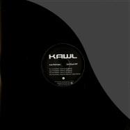Front View : Lee Holman - 3RD KAWL EP (ROMAN LINDAU REMIX) - KAWL / KAWL003