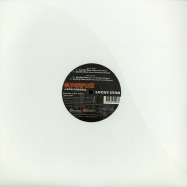 Front View : Superfunk & Ron Carroll - LUCKY STAR - Paradise / PARACLASSIC1