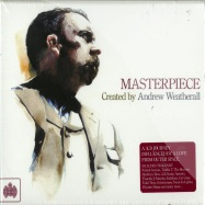 Front View : Various Artists - MASTERPIECE CREATED BY ANDREW WEATHERALL (3XCD) - Ministry Of Sound / MOSCD287