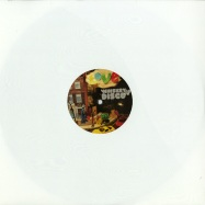 Front View : Saint Petersburg Disco Spin Club - LOVE SPIN EP - Whiskey Disco / WD14