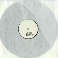 Front View : Marvin Zeyss - UNDER THE MASK (RHADOW REMIX) - Metropolitan Records / metpo006
