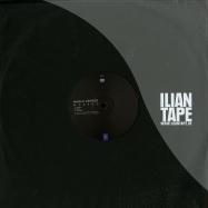 Front View : Marco Zenker - MORPHO - Ilian Tape / IT019