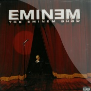 Front View : Eminem - THE EMINEM SHOW (2X12 INCH LP) - Aftermath / 4932901