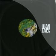 Front View : Stenny - ETERNAL RESTRICTION - Ilian Tape / IT022