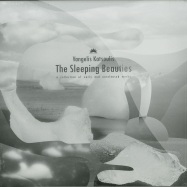 Front View : Vangelis Katsoulis - THE SLEEPING BEAUTIES: A COLLECTION OF EARLY AND UNRELEASED WORKS - Into The Light / ITL002