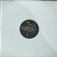 Front View : Various Artists - 9 VOLT PACK 02 (3X12) - 9 Volt / 9voltpack02