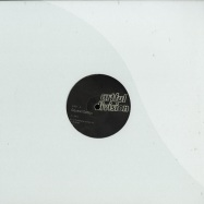 Front View : Giovanni Damico - MEANWHILE ITS ALRIGHT ON SATURN - Artful Division / AD-003