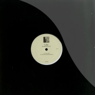 Front View : Leao - SOMETHING ELSE EP (VINYL ONLY) - Instinkt / INST005