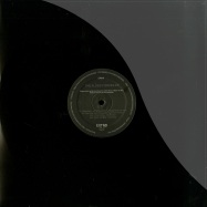 Front View : Various Artists - THE ALLIED FORCES EP - EXTND PLY Recordings / EP040