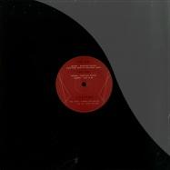 Front View : System2 - BLACKJACK HUSTLER EP - System2 / System2003