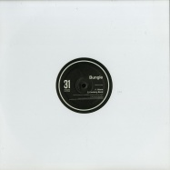 Front View : Bungle - ALONE / LOOKING BACK - 31 Recordings / 31RS010