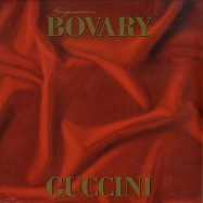 Front View : Francesco Guccini - SIGNORA BOVARY (LTD 180G LP) - EMI / 1187731
