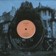 Front View : youANDme Feat. Black Soda - TAKE AWAY (INCL LOCO DICE & PABLO BOLIVAR RMXS) - Desolat / Desolat044