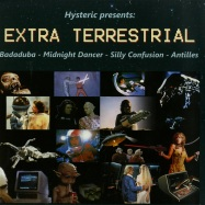 Front View : Hysteric - EXTRA TERRESTRIAL - Mysidian / MSDN-1202