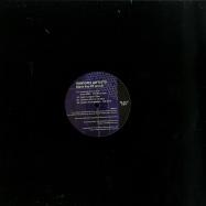 Front View : Iron Curtis /leaves/ Laak/ Terrence Pearce/ Dudley Strangeways - BLACK KEY EP VOL.3 (VINYL ONLY) - Black Key Records / BKR 012