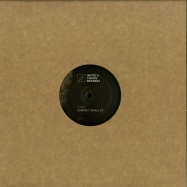 Front View : Drafted / Nima Khak / Qindek / Pascual - COMPACT SIGNAL EP - Invites Choice Records / ICR007