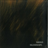Front View : V/A (Hush & Sleep, SLV, Maxime Dangles, Z.I.P.P.O) - KALEIDOSCOPE 01 - VIRGO / VIRGO03